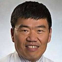 Photo of Frank C. Kuo,  MD, PhD