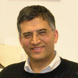 Photo of Vijay K. Kuchroo,  DVM, PhD