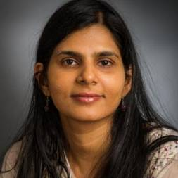 Photo of Jyothi Jagannathan,  MD