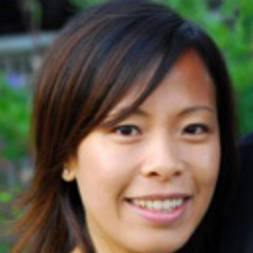 Photo of Rebecca Chin,  PhD
