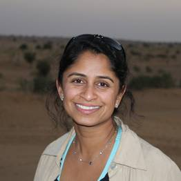 Photo of Niroshana Anandasabapathy,  MD, PhD