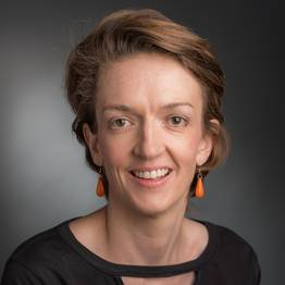 Photo of Ann Mullally,  MD