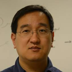 Photo of Baochun Zhang,  MD, PhD