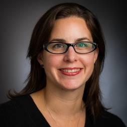 Dr. Lauren Harshman