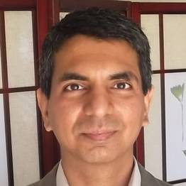 Photo of Rahul Kulkarni,  PhD