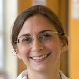 Photo of Andrea Bullock,  MD