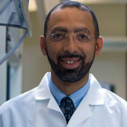 Photo of Levi A. Garraway,  MD, PhD