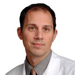 Photo of Mark Pomerantz,  MD