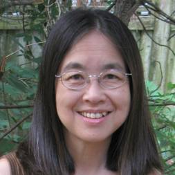 Photo of Ting (C.-ting) Wu,  PhD