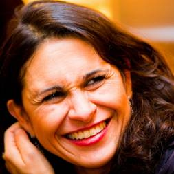 Photo of Francesca Dominici,  PhD