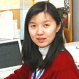 Photo of Lei Xu,  MD, PhD