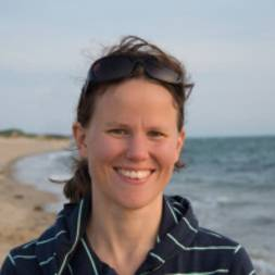 Photo of Sara Lindstrom,  PhD