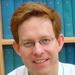 Photo of Timothy Graubert,  MD