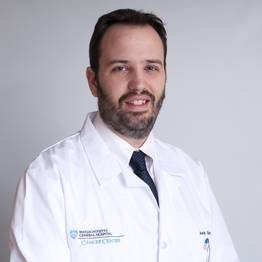 Photo of Justin F. Gainor,  MD