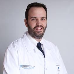 Dr. Justin Gainor