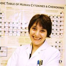 Photo of Raina Fichorova,  MD, PhD