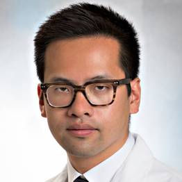 Photo of Quoc-Dien Trinh,  MD