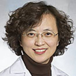 Photo of Christine G. Lian,  MD