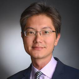 Photo of Andy Tan,  PhD