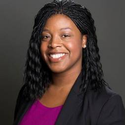 Photo of Erica T. Warner,  ScD, MPH