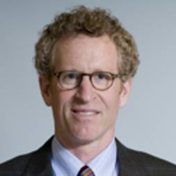 Photo of G. Scott Gazelle,  MD, MPH, PhD