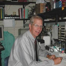 Photo of Gregory Beck,  PhD