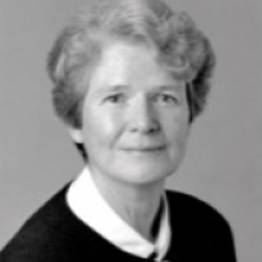 Photo of Patricia K. Donahoe,  MD