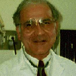 Photo of Raif S. Geha,  MD