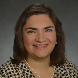 Photo of Marcela V. Maus,  MD, PhD