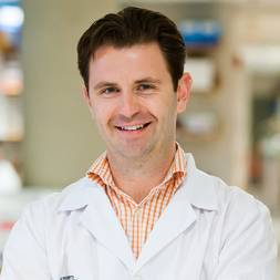 Photo of Ryan B Corcoran,  MD, PhD