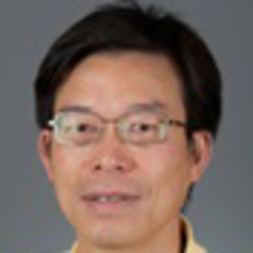 Photo of Yi Zhang,  PhD
