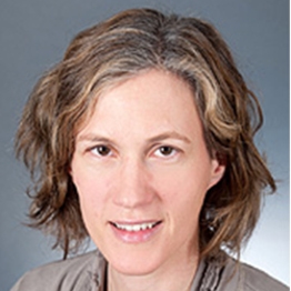 Photo of Birgit Knoechel,  MD, PhD