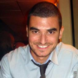 Photo of Christian E Badr,  PhD