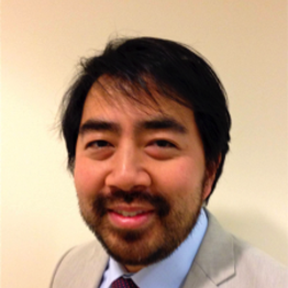 Photo of Franklin W. Huang,  MD, PhD