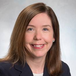 Photo of Katherine Krajewski,  MD