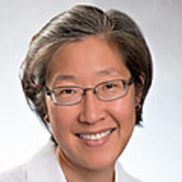 Photo of Annette S. Kim,  MD, PhD