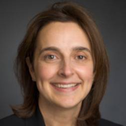Photo of Suzanne George,  MD