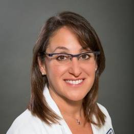 Photo of Michelle S. Hirsch,  MD, PhD