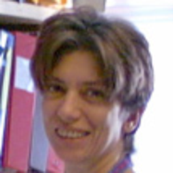 Photo of Katia Georgopoulos,  PhD