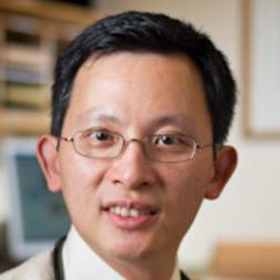 Photo of Vincent T. Ho,  MD