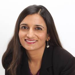 Photo of Neelam V. Desai,  MD