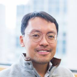Photo of Cheng-Zhong Zhang,  PhD