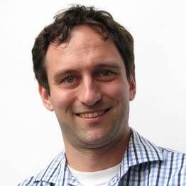 Photo of Zachary David Nagel,  PhD