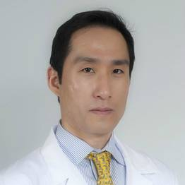 Photo of Jong Chul Park,  MD