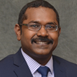 Photo of Srinivas Vinod Saladi,  PhD