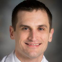Photo of Kenneth L. Kehl,  MD, MPH