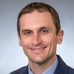 Dr. Kenneth Kehl
