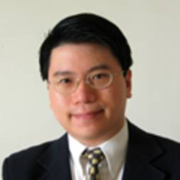Photo of John W. Chen,  MD, PhD