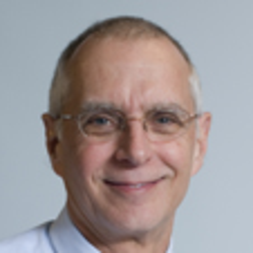 Photo of Howard J. Weinstein,  MD