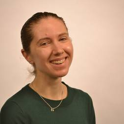 Photo of Sarah J. Hill,  MD, PhD